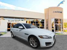 2018_Jaguar_XF_35t Portfolio Limited Edition_ Memphis TN