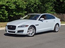 2018_Jaguar_XF_35t Portfolio Ltd Edition_ Cary NC