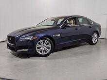 2018_Jaguar_XF_35t Premium_ Cary NC