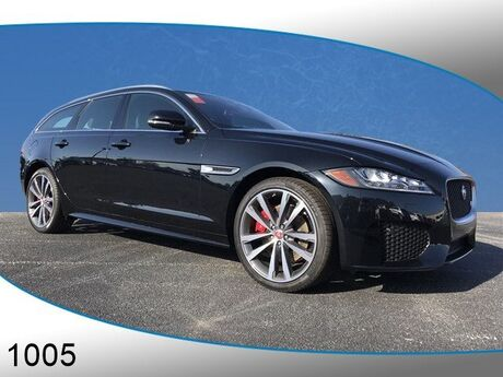 2018 Jaguar XF First Edition Merritt Island FL