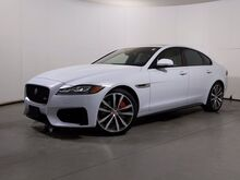 2018_Jaguar_XF_S_ Cary NC