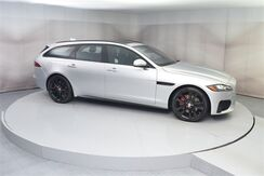 2018_Jaguar_XF_S_ San Francisco CA