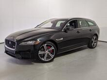 2018_Jaguar_XF_Sportbrake First Edition AWD_ Cary NC