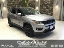 2018_Jeep_COMPASS ALTITUDE 4X4__ Hays KS