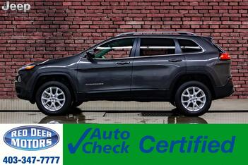 2018_Jeep_Cherokee_4x4 North BCam Nav_ Red Deer AB