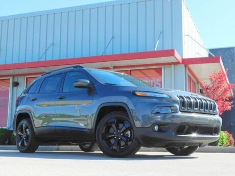 2018 Jeep Cherokee Altitude Richmond KY