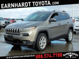 2018_Jeep_Cherokee_Latitude 4WD *1-OWNER*_ Phoenix AZ