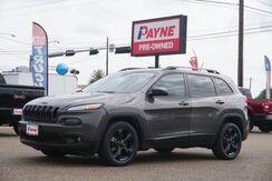 2018_Jeep_Cherokee_Latitude_ Brownsville TX