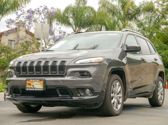 2018 Jeep Cherokee Latitude City of Industry CA