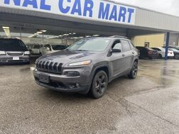 2018_Jeep_Cherokee_Latitude_ Cleveland OH