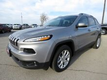 2018_Jeep_Cherokee_Latitude Plus_ Wichita Falls TX