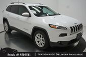 2018 Jeep Cherokee Latitude Plus BACK-UP CAMERA,KEY-GO,17IN WHLS