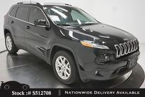 Jeep Cherokee Latitude Plus BACK-UP CAMERA,KEY-GO,17IN WHLS 2018
