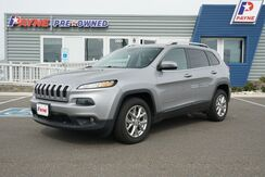 2018_Jeep_Cherokee_Latitude Plus_ Brownsville TX