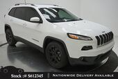 2018 Jeep Cherokee Latitude Plus CAM,KEY-GO,17IN WLS