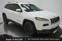 Jeep Cherokee Latitude Plus CAM,KEY-GO,17IN WLS 2018