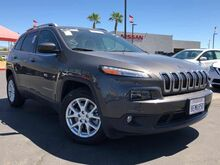 2018_Jeep_Cherokee_Latitude Plus_ Palm Springs CA