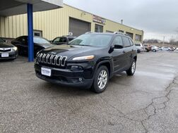 2018_Jeep_Cherokee_Latitude Plus_ Cleveland OH