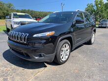 2018_Jeep_Cherokee_Latitude Plus_ Clinton AR