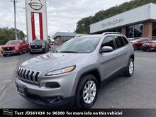 2018_Jeep_Cherokee_Latitude Plus_ Covington VA