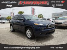 2018_Jeep_Cherokee_Latitude Plus FWD_ Slidell LA