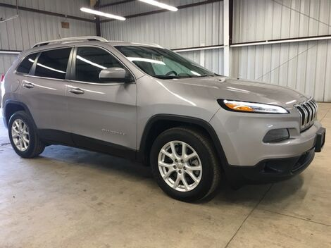 2018_Jeep_Cherokee_Latitude Plus_ Harlingen TX