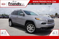 2018_Jeep_Cherokee_Latitude Plus_ New Port Richey FL