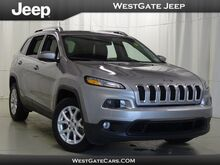 2018_Jeep_Cherokee_Latitude Plus_ Raleigh NC