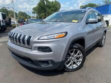 2018_Jeep_Cherokee_Latitude Plus_ Raleigh NC
