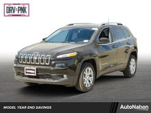 2018_Jeep_Cherokee_Latitude Plus_ Roseville CA