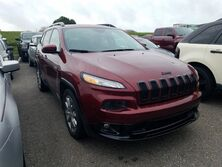 Jeep Cherokee Latitude Tech Connect 2018