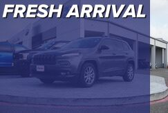 2018_Jeep_Cherokee_Latitude Tech Connect_ McAllen TX