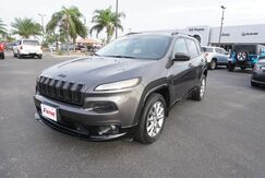 2018_Jeep_Cherokee_Latitude Tech Connect_ Weslaco TX