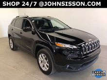 2018_Jeep_Cherokee_Latitude_ Washington PA