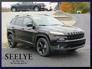 2018_Jeep_Cherokee_Latitude_ Kalamazoo MI