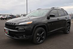 2018_Jeep_Cherokee_Limited_ Wichita Falls TX