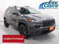 2018 Jeep Cherokee Limited 4x4 Eau Claire WI