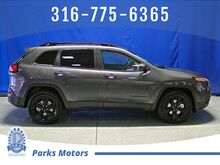 2018_Jeep_Cherokee_Limited_ Wichita KS