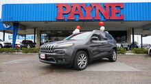 2018_Jeep_Cherokee_Limited_ Brownsville TX