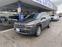2018_Jeep_Cherokee_Limited_ Cleveland OH