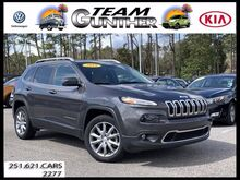 2018_Jeep_Cherokee_Limited_ Daphne AL