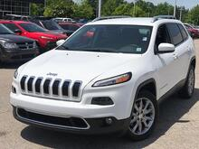 2018_Jeep_Cherokee_Limited FWD_ Cary NC