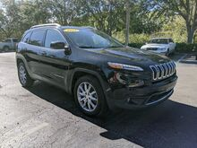 2018_Jeep_Cherokee_Limited_ Fort Pierce FL