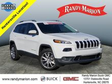 2018_Jeep_Cherokee_Limited_ Hickory NC