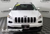 2018 Jeep Cherokee Limited Lincolnwood IL