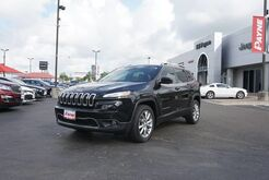 2018_Jeep_Cherokee_Limited_ Mission TX