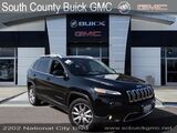 2018 Jeep Cherokee Limited San Diego CA