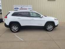 2018_Jeep_Cherokee_Limited_ Watertown SD