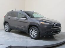 2018_Jeep_Cherokee_Limited_ Mansfield OH