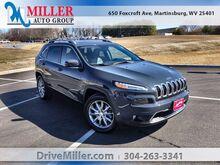 2018_Jeep_Cherokee_Limited_ Martinsburg